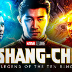 Exclusive Invitation:  Special Movie Premier Of Shang-Chi And The Legend Of The Ten Rings!